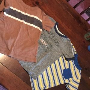 Other - Lot of 3 boys tees